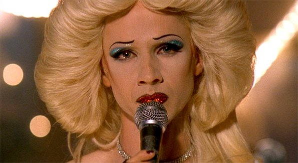 hedwig and angry inch. Hedwig and the Angry Inch